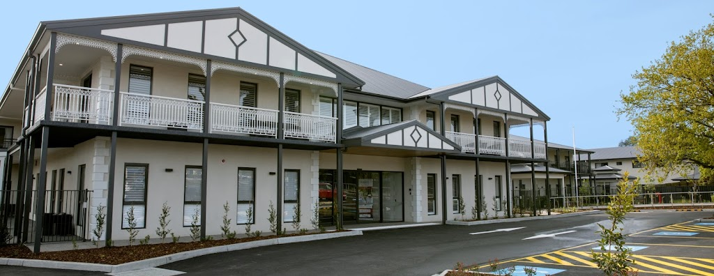 Langwarrin Community Aged Care | point of interest | 74 Potts Rd, Langwarrin VIC 3910, Australia | 0383293100 OR +61 3 8329 3100