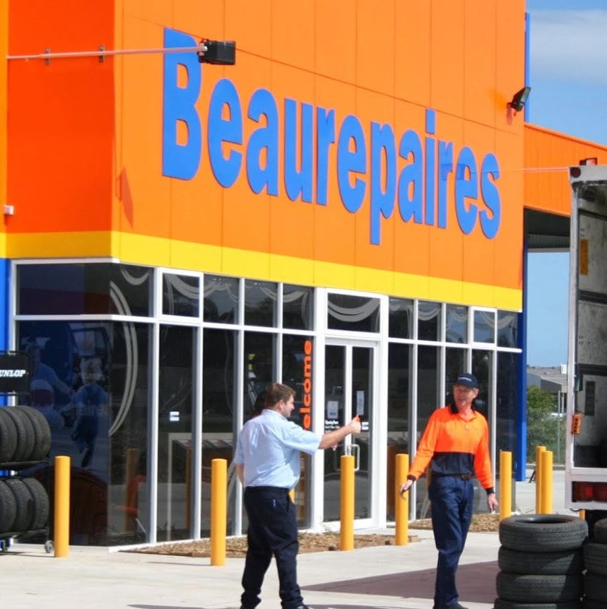 Beaurepaires Tyres Cairns | car repair | 107 Sheridan St & Florence St, Cairns City QLD 4870, Australia | 0740264121 OR +61 7 4026 4121