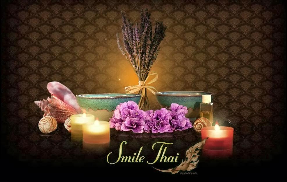 smile thai massage