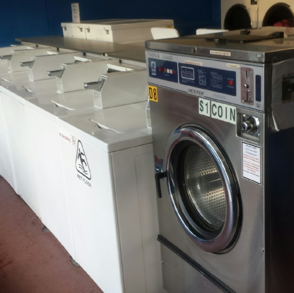 Clayton 24 Hour Coin Laundromat - Laundry | 170 Clayton Rd