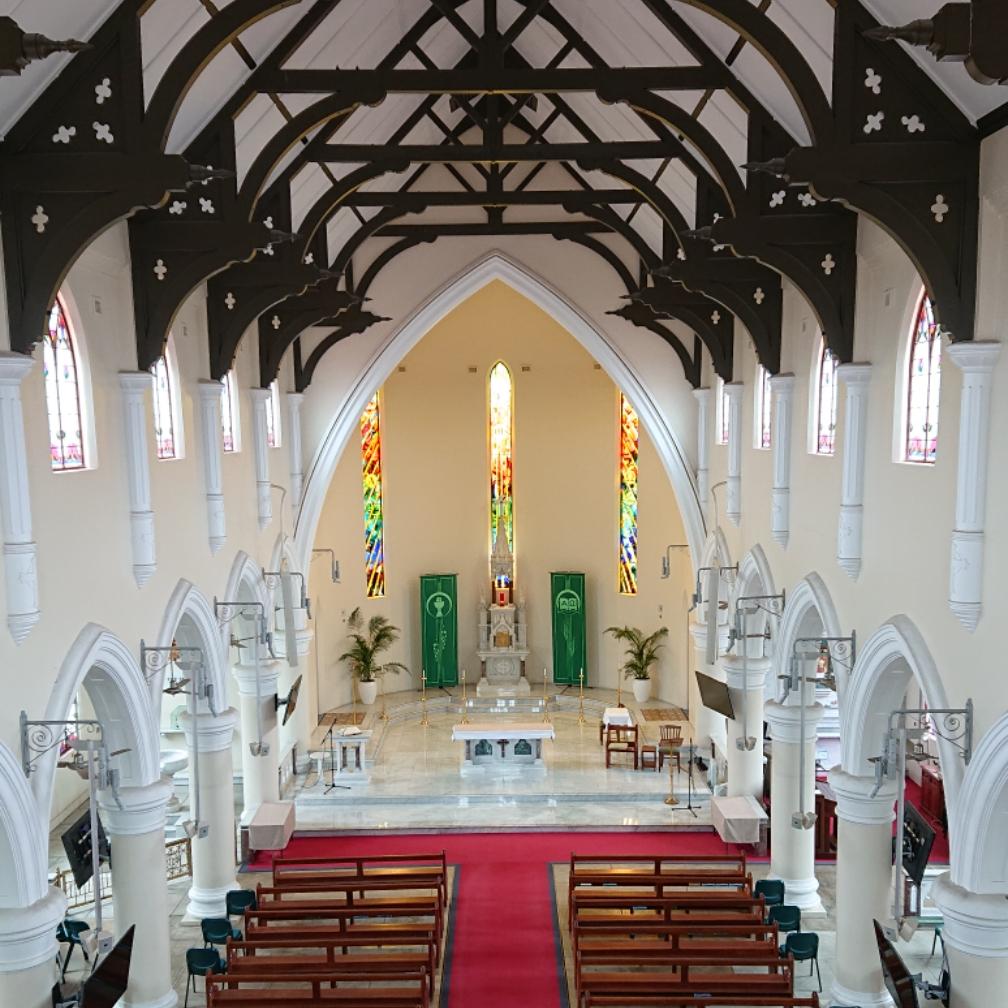 Mother of Good Counsel Catholic Church | church | 90 Rankin St, Innisfail QLD 4860, Australia | 0740616633 OR +61 7 4061 6633