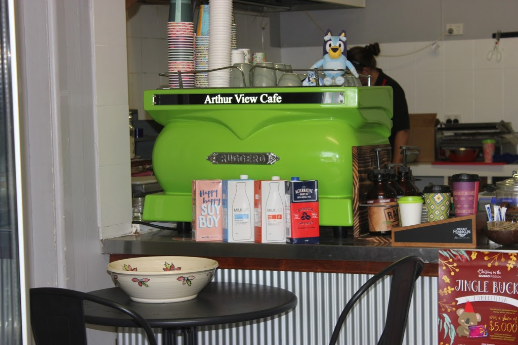Arthurs View Café | cafe | 56 Mitchell Hwy, Wellington NSW 2820, Australia | 0258243804 OR +61 2 5824 3804