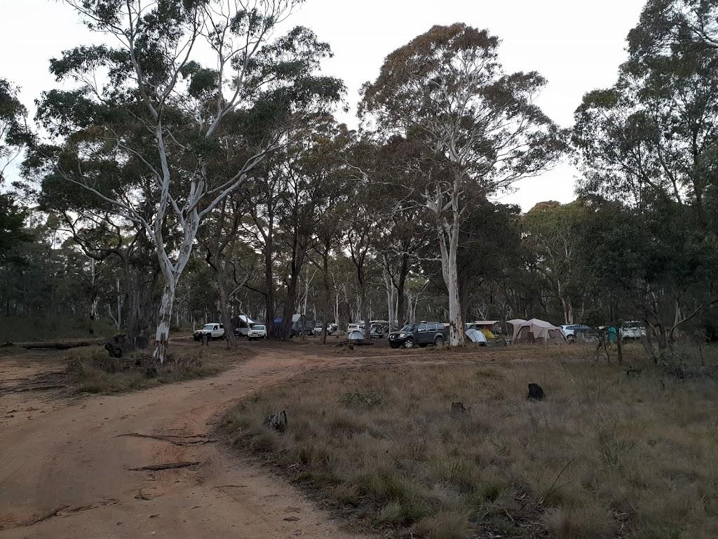 Barcoo Swamp Campground | park | Galah Mountain Road,, Newnes Plateau NSW 2790, Australia