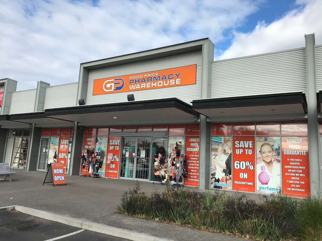 Good Price Pharmacy Warehouse Cambridge | pharmacy | 66 Kennedy Dr, Cambridge TAS 7170, Australia | 0362485877 OR +61 3 6248 5877