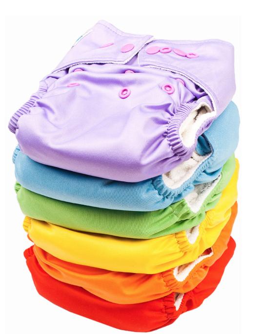 Cottontail Nappy Service - Cloth Nappy Laundry Service   laundry   Shop 2/17 Cotton Tree Parade, Maroochydore QLD 4558, Australia   0754438849 OR +61 7 5443 8849