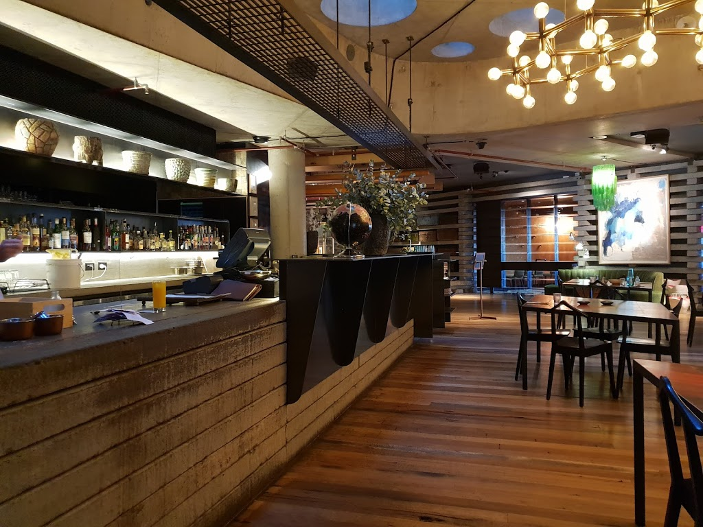 Monster Kitchen and Bar | restaurant | Ground/25 Edinburgh Ave, Canberra ACT 2601, Australia | 0262876192 OR +61 2 6287 6192