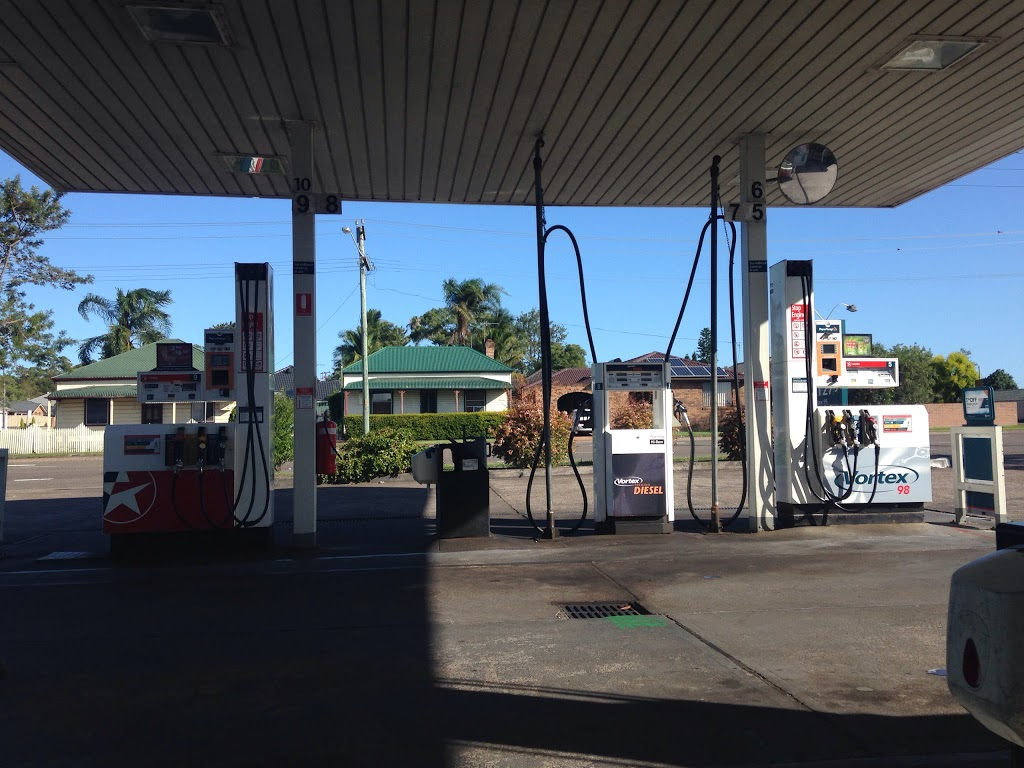 Caltex Raymond Terrace | gas station | Adelaide St, Raymond Terrace NSW 2324, Australia | 0249875696 OR +61 2 4987 5696