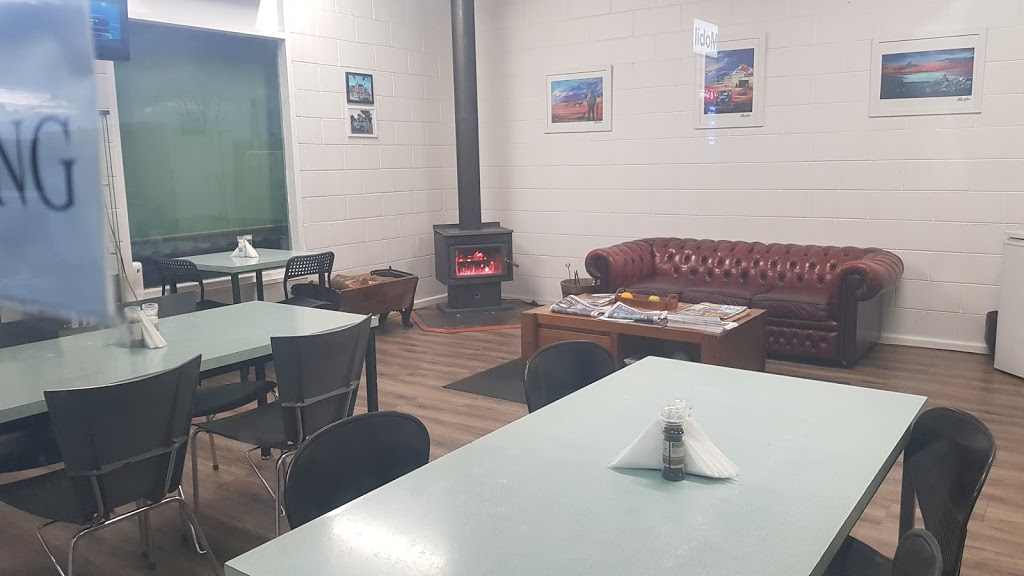Jugiong Roadhouse Cafe | cafe | Old Hume Highway, Jugiong NSW 2726, Australia | 0269454444 OR +61 2 6945 4444