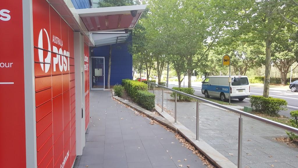Rhodes Parcel Locker | post office | 33/1 Rider Blvd, Rhodes NSW 2138, Australia | 137678 OR +61 137678
