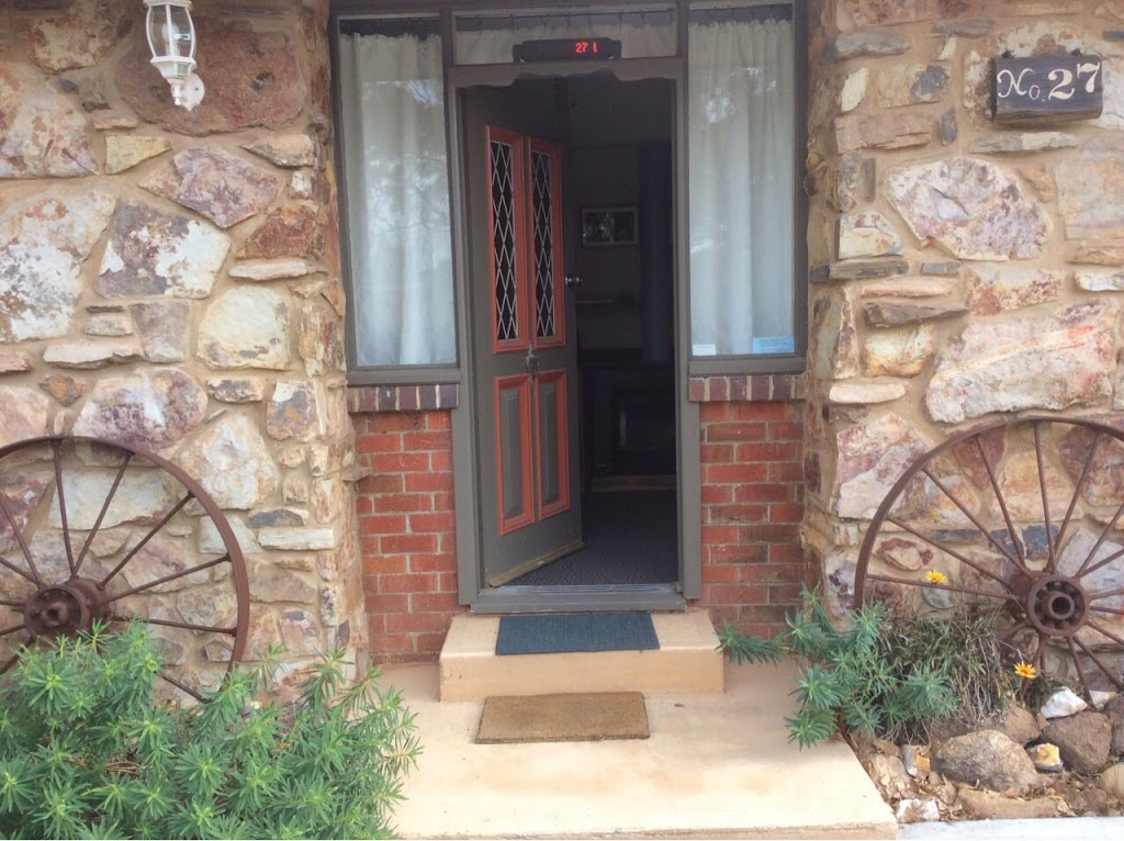 Rylstone Saddlers Cottage Accommodation - Self Contained Motel T | lodging | 27 Louee St, Rylstone NSW 2849, Australia | 0263791001 OR +61 2 6379 1001