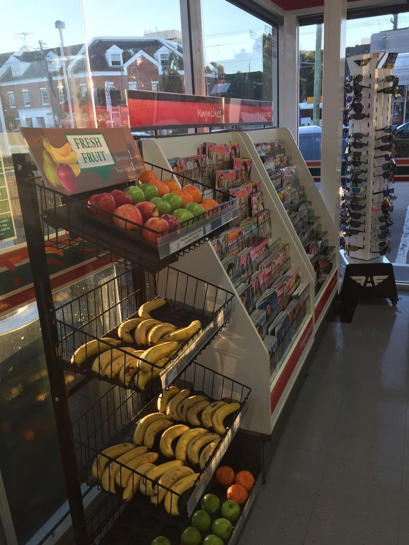 7-Eleven Randwick   gas station   128 Barker St, Randwick NSW 2031, Australia   0293988129 OR +61 2 9398 8129