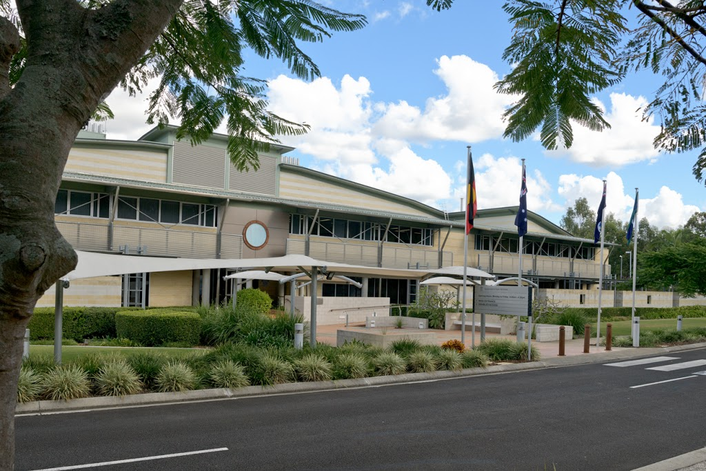 Queensland State Archives | library | 435 Compton Rd, Runcorn QLD 4113, Australia | 0730376777 OR +61 7 3037 6777