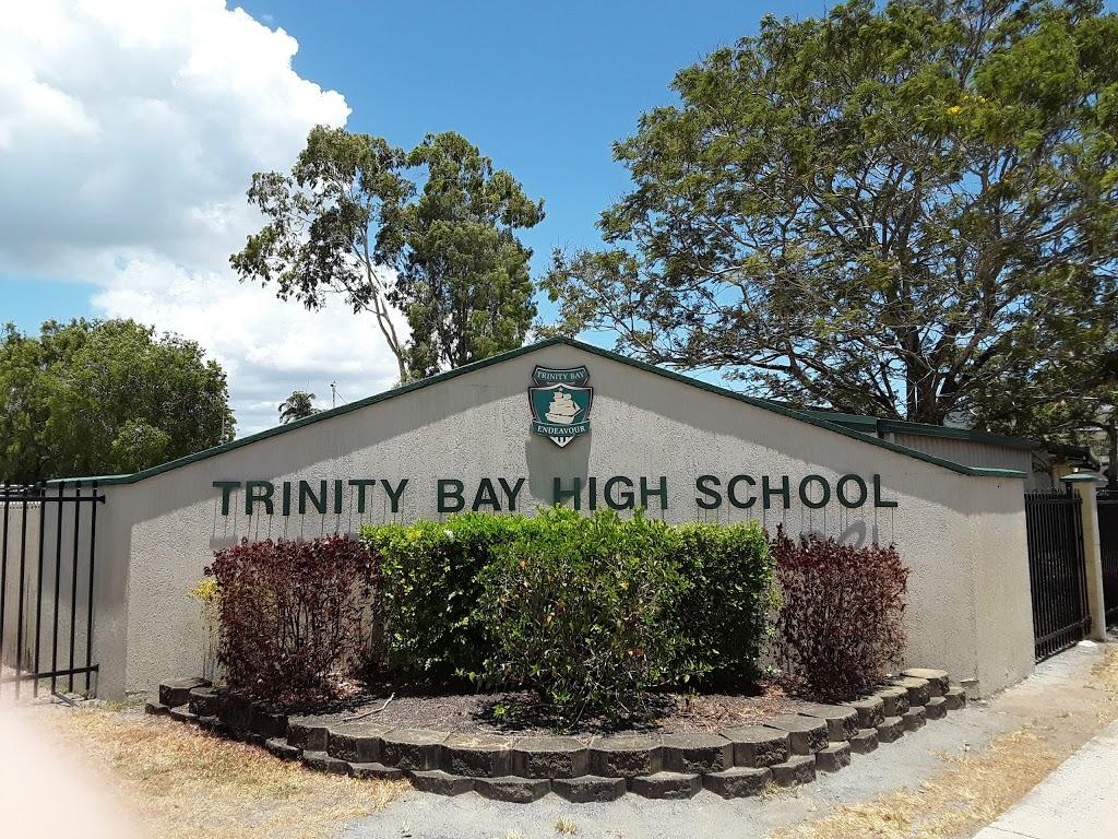 Trinity Bay State High School | school | 26-62 Hoare St, Manunda QLD 4870, Australia | 0740375222 OR +61 7 4037 5222