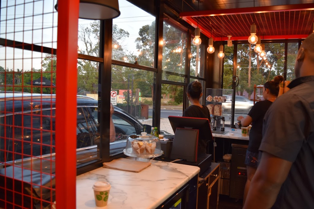 Cupa Joes | cafe | 187-189 Windsor Rd, Northmead NSW 2152, Australia | 0473339406 OR +61 473 339 406