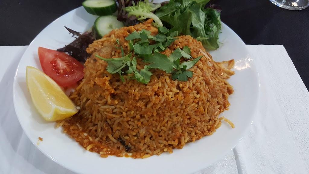Curry On Naan | restaurant | 109/12 Salonika St, Parap NT 0820, Australia | 0889818708 OR +61 8 8981 8708