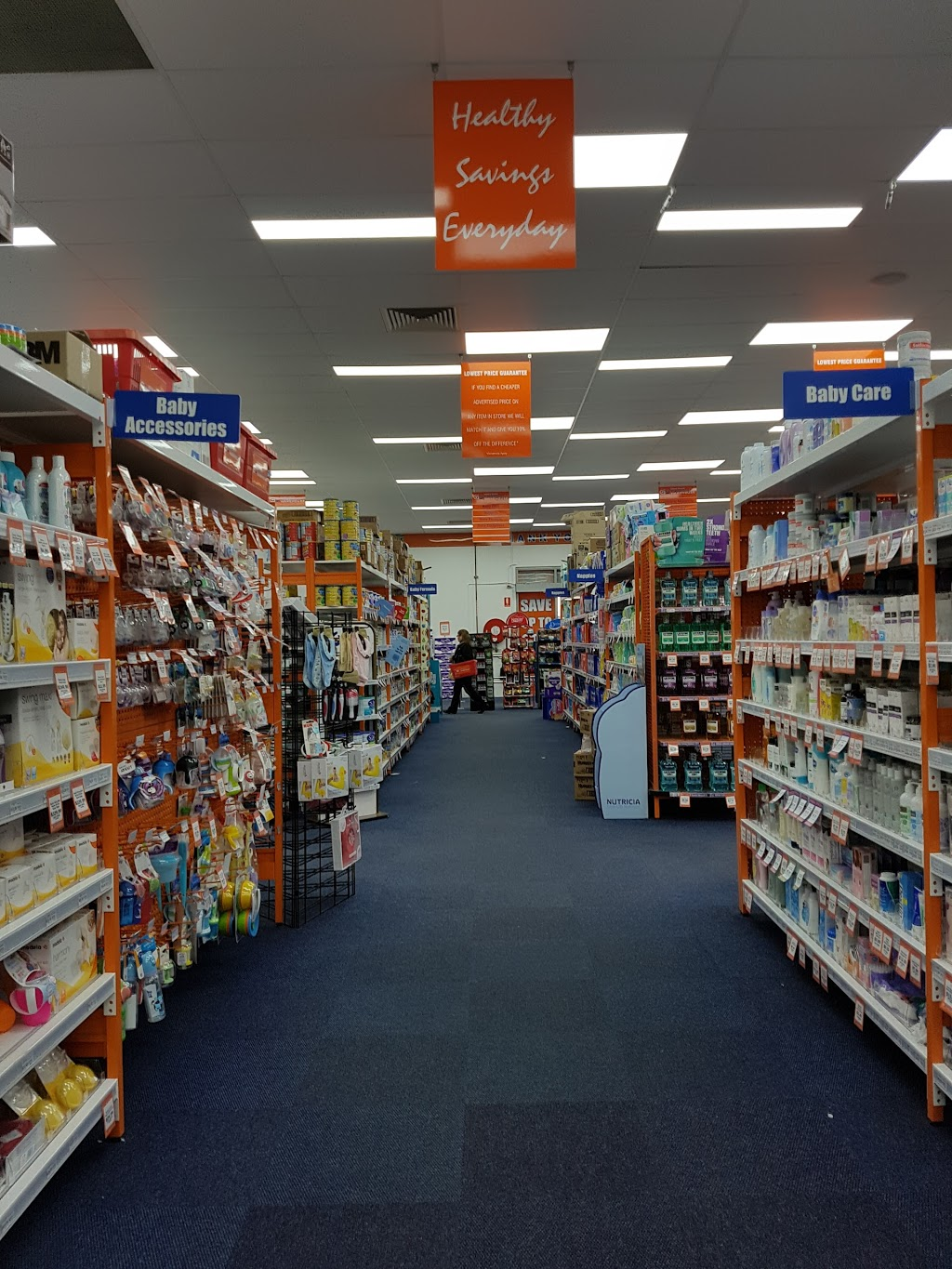 Good Price Pharmacy Warehouse McGraths Hill   pharmacy   Home Central, 10 Industry Rd, Mcgraths Hill NSW 2756, Australia   0245777200 OR +61 2 4577 7200