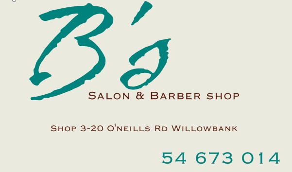 Bs Salon & Barber Shop   hair care   3/20-28 ONeills Rd, Willowbank QLD 4306, Australia   0754673014 OR +61 7 5467 3014