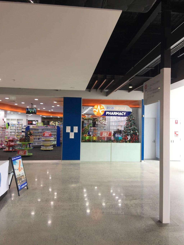 MediAdvice Pharmacy Glenmore Park | pharmacy | Shop T11, Glenmore Park Town Centre, 1/11 Town Terrace, Glenmore Park NSW 2745, Australia | 0247333033 OR +61 2 4733 3033