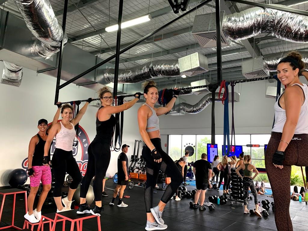 F45 Training Maroochydore | gym | 70-98 Dalton Dr, Maroochydore QLD 4558, Australia | 0739996426 OR +61 7 3999 6426
