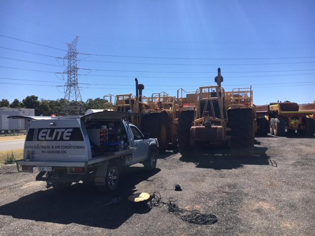 Elite Auto Electrical & Air-Conditioning   car repair   35A Boulder Rd, Malaga WA 6090, Australia   0428890076 OR +61 428 890 076