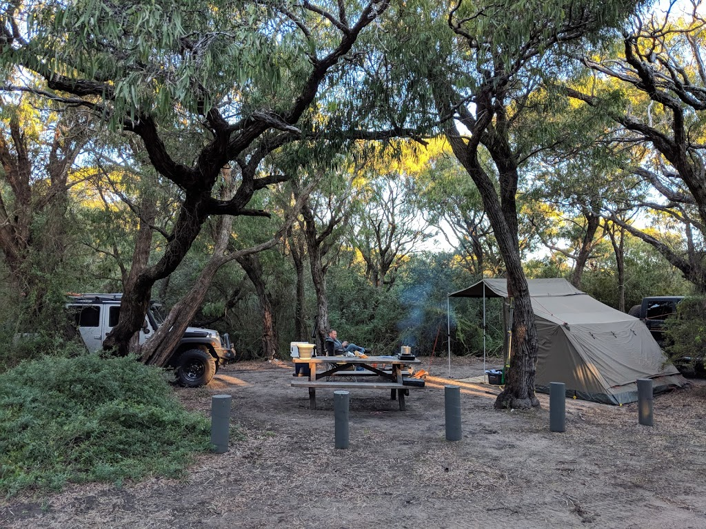 Humpback Hollows Campsite | campground | Lake Jasper WA 6260, Australia