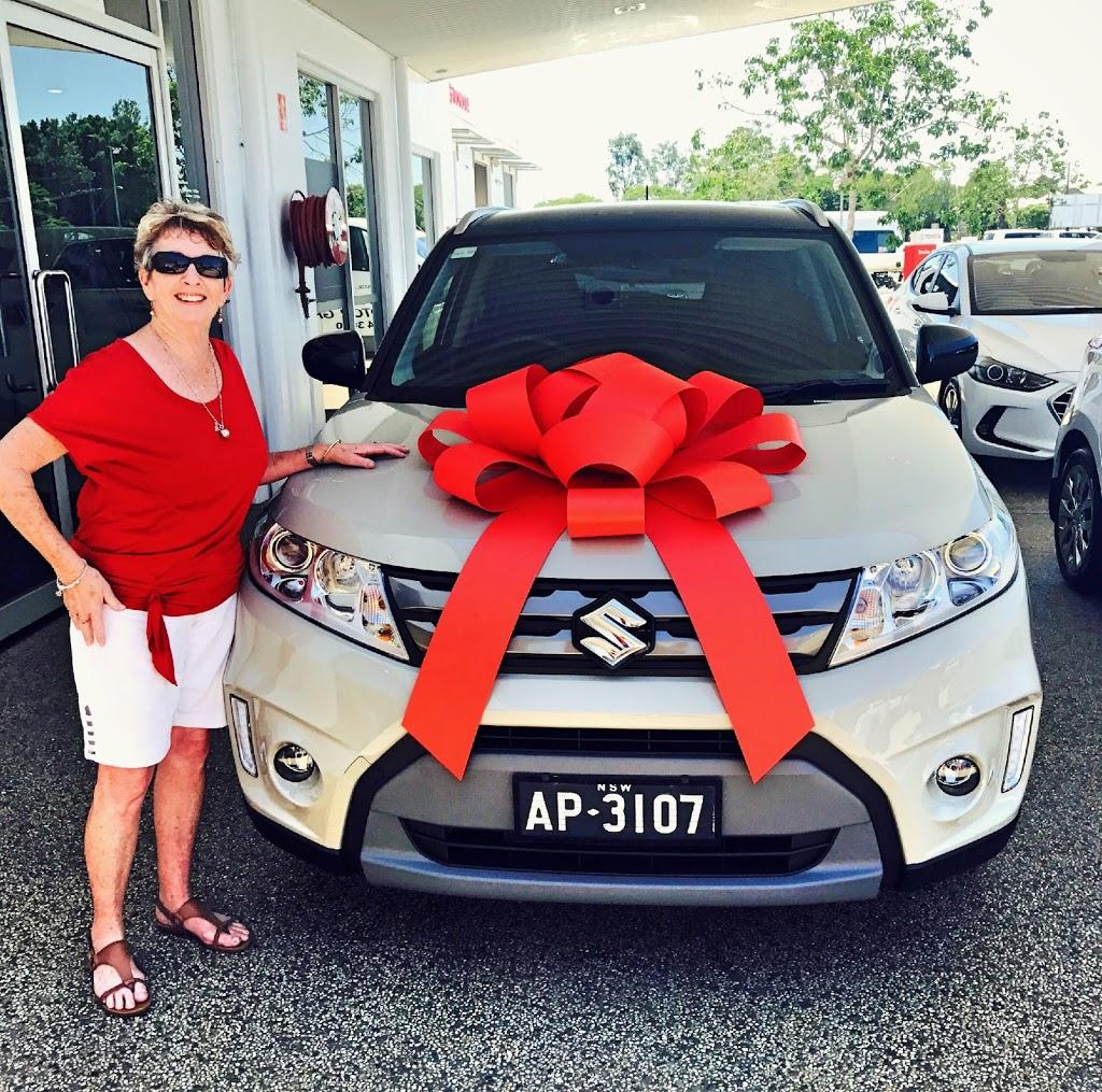 Grafton Suzuki | car dealer | 110 Bent St, South Grafton NSW 2460, Australia | 0266443000 OR +61 2 6644 3000