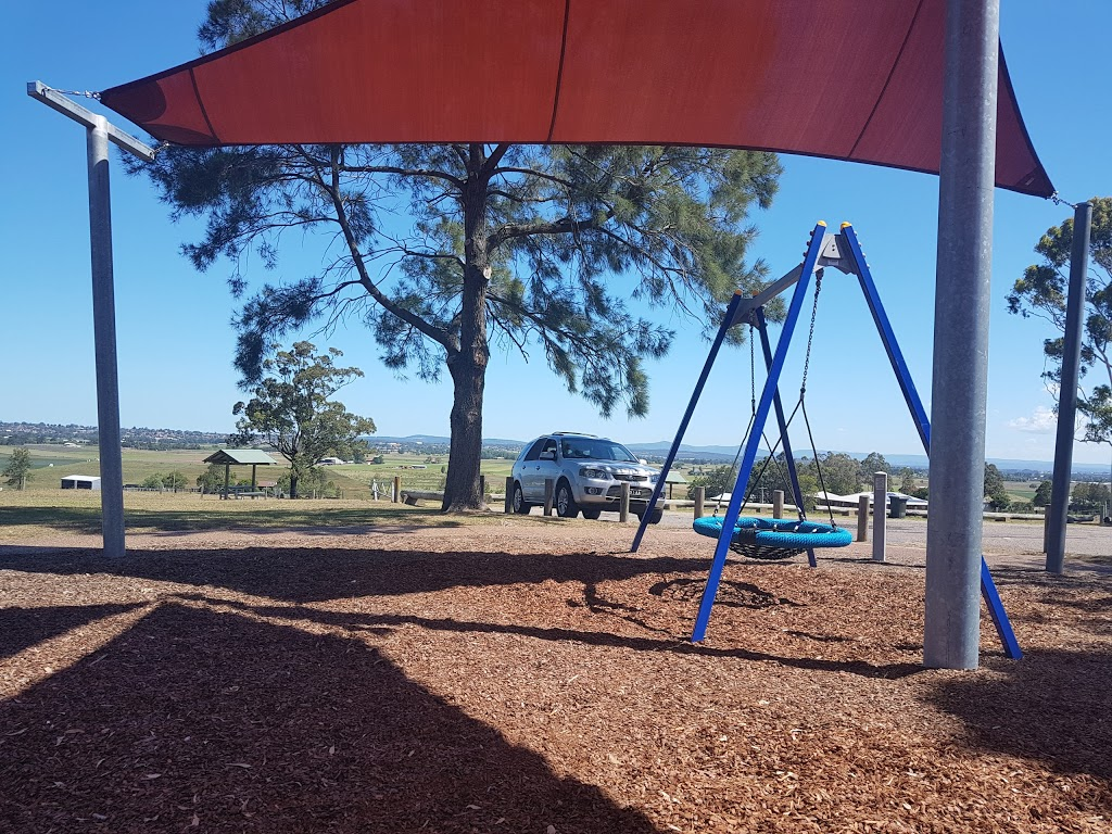 Bolwarra Heights Lookout | park | 187-197 Paterson Rd, Bolwarra Heights NSW 2320, Australia