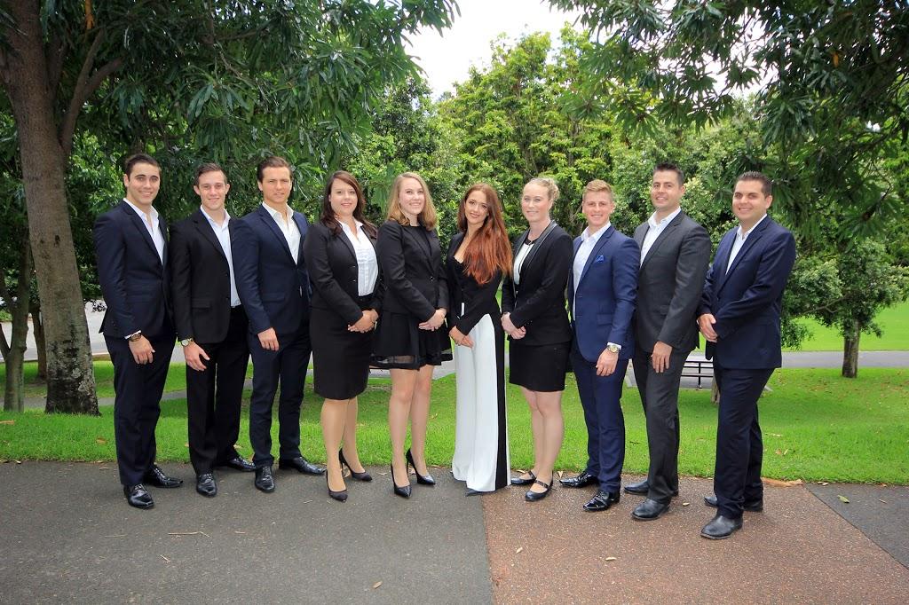 Coronis Kelvin Grove | real estate agency | 208 Kelvin Grove Rd, Kelvin Grove QLD 4059, Australia | 0733560660 OR +61 7 3356 0660