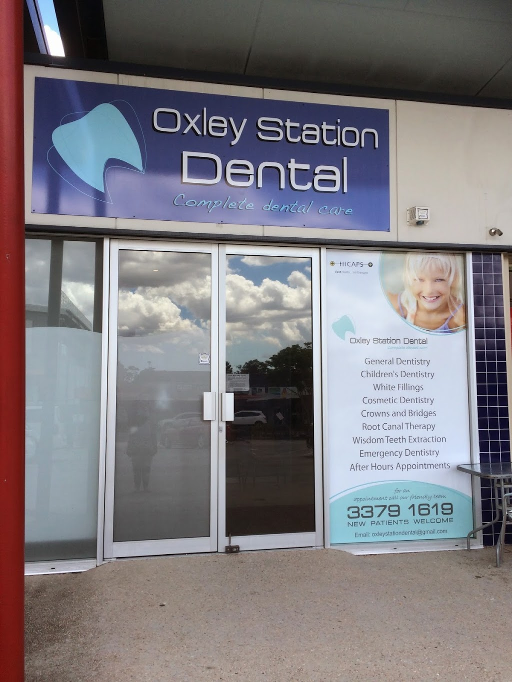 Oxley Station Dental | dentist | 8/130 Oxley Station Rd, Oxley QLD 4075, Australia | 0733791619 OR +61 7 3379 1619