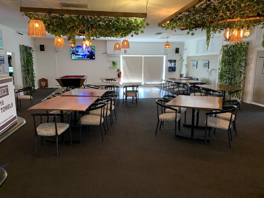 Harden Country Club | restaurant | East St, Harden NSW 2587, Australia | 0263862483 OR +61 2 6386 2483