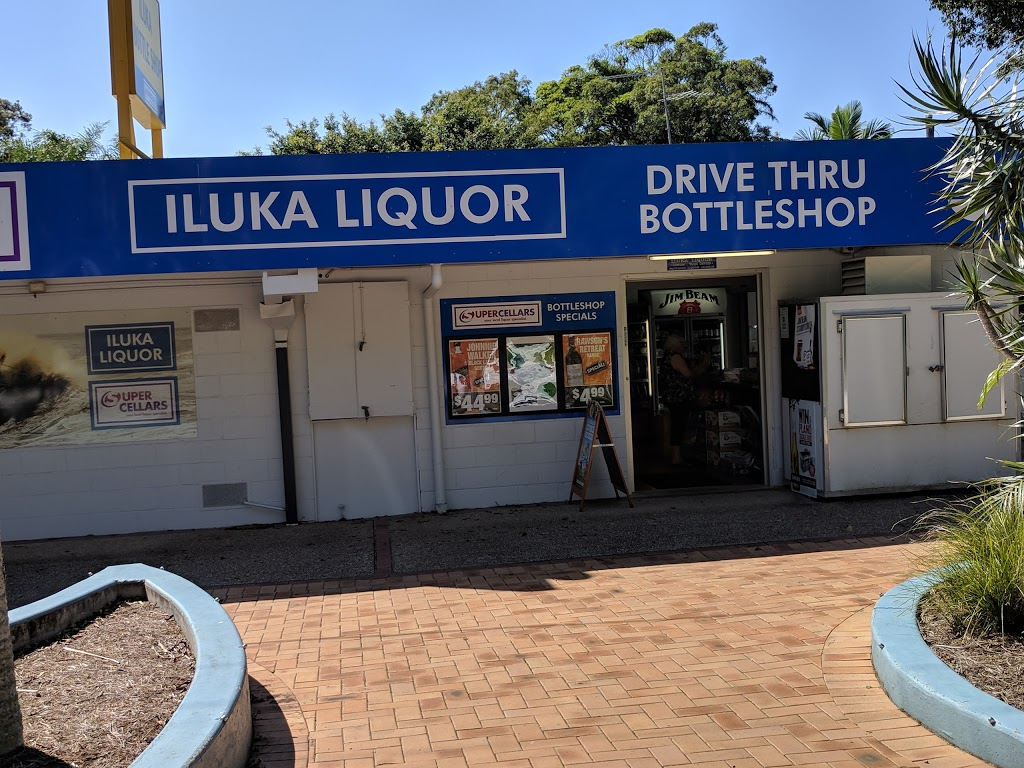 Iluka Liquor | store | 4 Young St, Iluka NSW 2466, Australia | 0266466179 OR +61 2 6646 6179