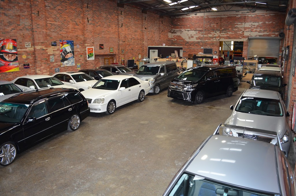 Bespoke Motors | car dealer | 28 Havelock Rd, Bayswater VIC 3153, Australia | 0385552004 OR +61 3 8555 2004