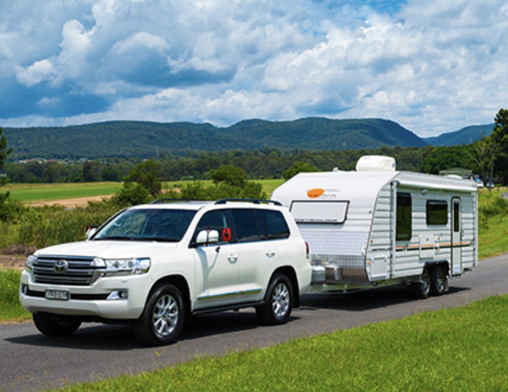 Bannockburn Caravan and Trailer Services | car repair | 4 Kintyre Ct, Bannockburn VIC 3331, Australia | 0430395754 OR +61 430 395 754