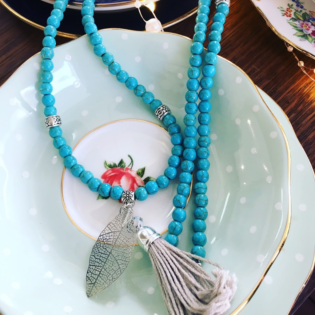 String of Beads & String of Beads Parties | jewelry store | 86 Glenlyon Dr, Ashgrove QLD 4060, Australia | 0430216085 OR +61 430 216 085