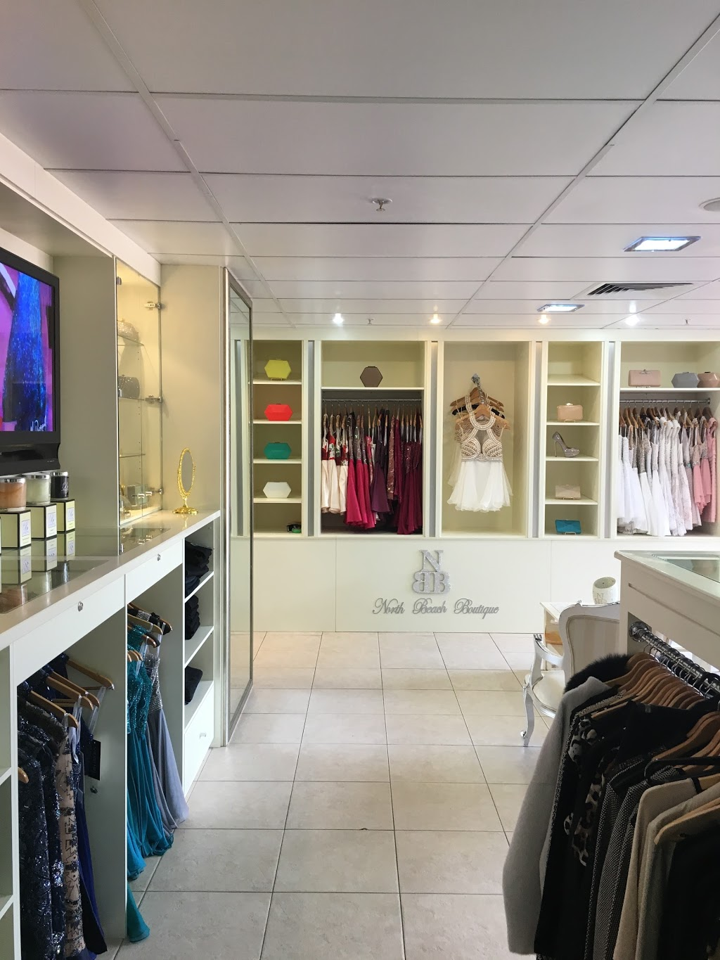 North Beach Boutique | clothing store | 2/14 Cliff Rd, North Wollongong NSW 2500, Australia | 0242272258 OR +61 2 4227 2258