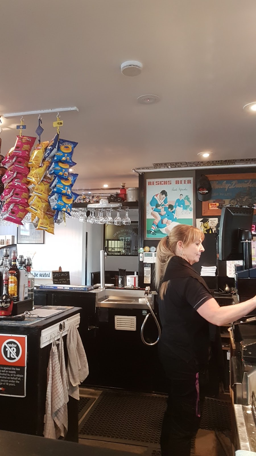 Queens Arms Hotel | lodging | 1/245 High St, Maitland NSW 2320, Australia | 0249345097 OR +61 2 4934 5097