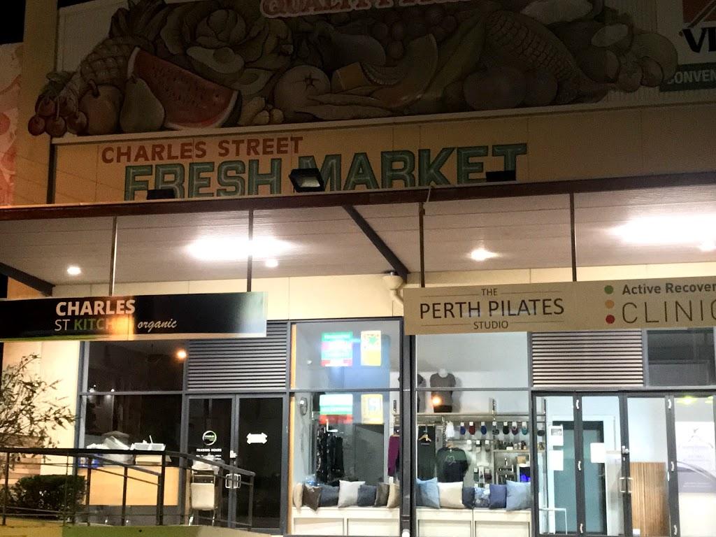 Charles St Fresh Market | store | 46 Albert St, North Perth WA 6006, Australia