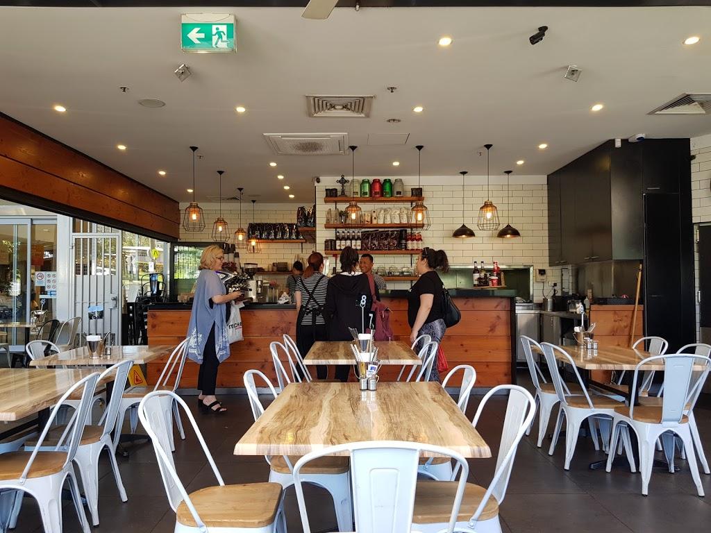 Cafe Els   cafe   64/180 Caroline Chisholm Dr, Winston Hills NSW 2153, Australia   0296247595 OR +61 2 9624 7595