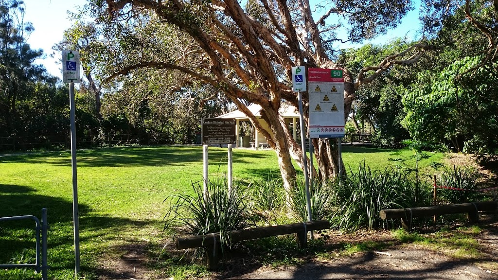 Birrahl Park | park | Yaroomba QLD 4573, Australia