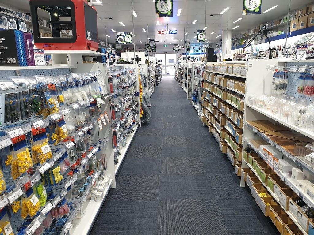 Jaycar Electronics | home goods store | Sydney Business Park, 9 Hollinsworth Rd, Marsden Park NSW 2765, Australia | 0286071438 OR +61 2 8607 1438
