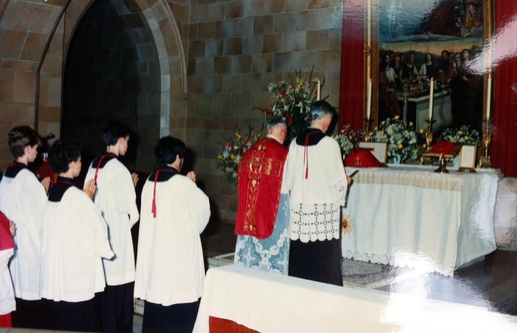 The Society of Saint Pius X Society, Sydney | church | 280 W Botany St, Rockdale NSW 2216, Australia | 0295677088 OR +61 2 9567 7088