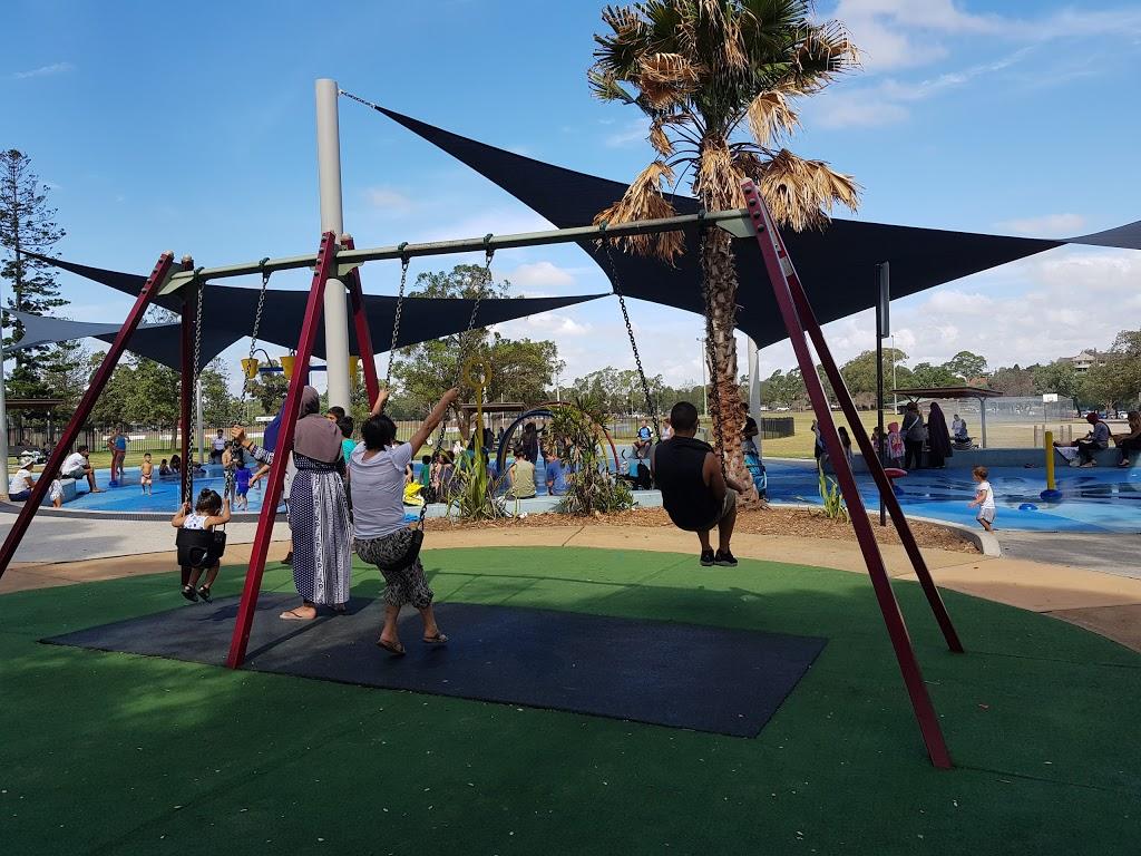 Granville Park | park | 2 Montrose Ave, Merrylands NSW 2160, Australia | 0287579000 OR +61 2 8757 9000