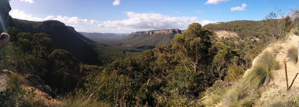 Wolgan Valley Lookout | park | Wolgan Rd, Lidsdale NSW 2790, Australia