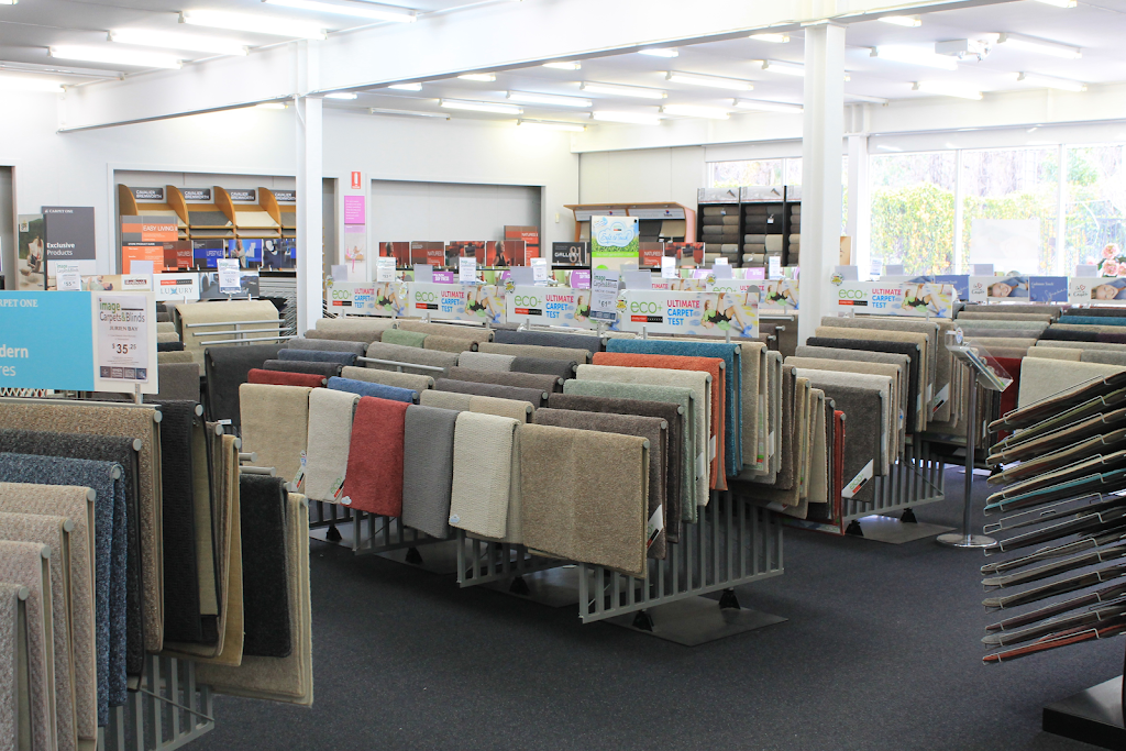 Carpet One Penrith Image Carpets and Blinds | home goods store | 108 Russell St, Emu Plains NSW 2750, Australia | 0247351222 OR +61 2 4735 1222
