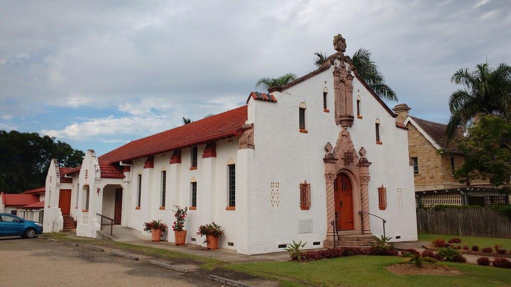 St Annes Catholic Church   church   127 Nelson St, Wooloowin QLD 4030, Australia   0733575793 OR +61 7 3357 5793