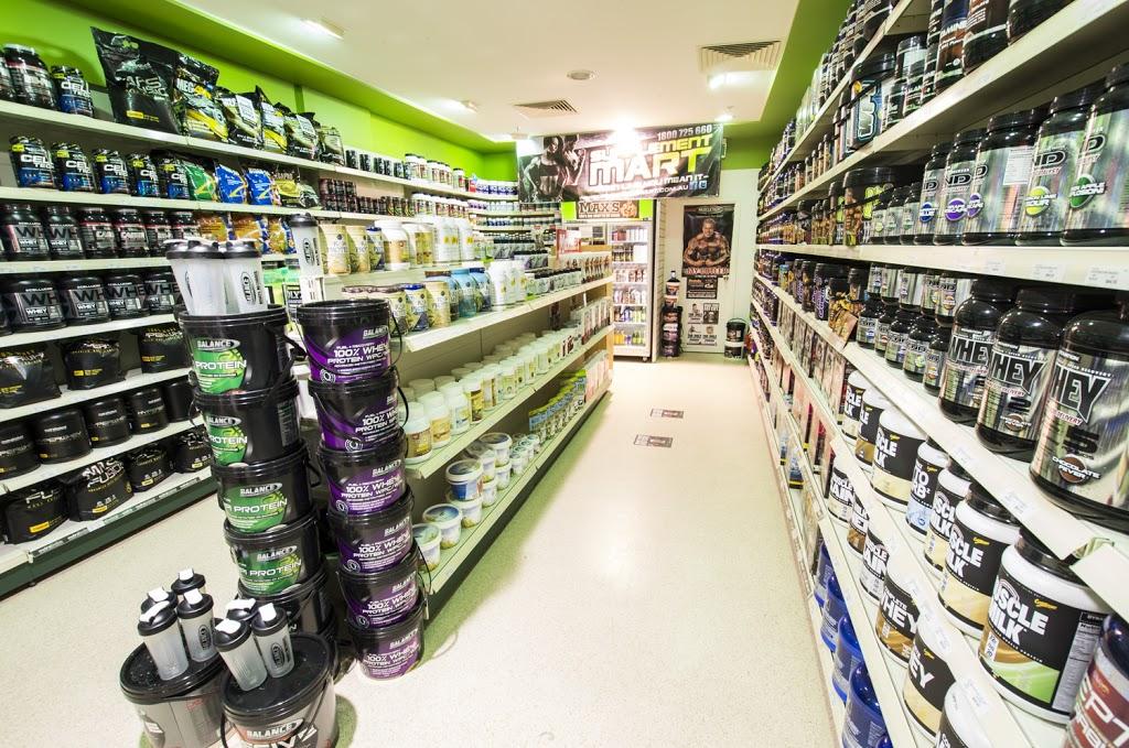 Supplement Mart Carousel - Health | Shop 1163, Westfield