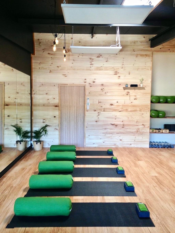 Downward Dog Hot Yoga | gym | Noosa Marina, shop 11a/2 Parkyn Ct, Tewantin QLD 4565, Australia | 0401641719 OR +61 401 641 719