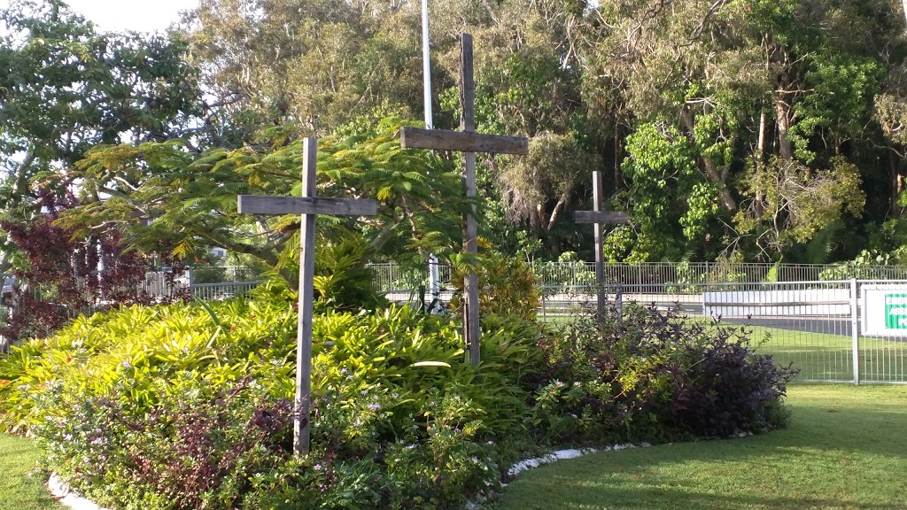 Maroochydore Uniting Church | church | 6 Millwell Rd, Maroochydore QLD 4558, Australia | 0413836557 OR +61 413 836 557