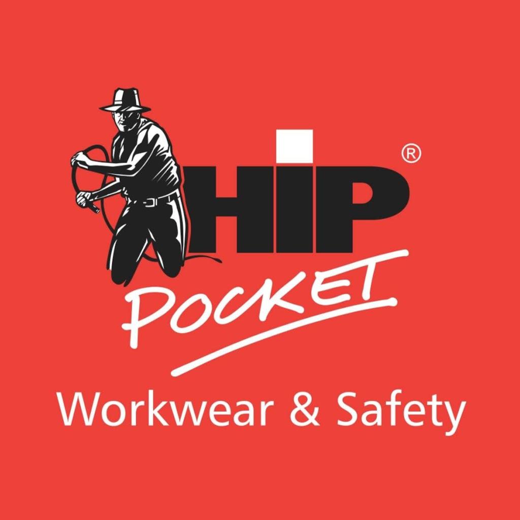 Hip Pocket Workwear & Safety - Mildura   clothing store   13-15 Tenth St, Mildura VIC 3500, Australia   0350214506 OR +61 3 5021 4506