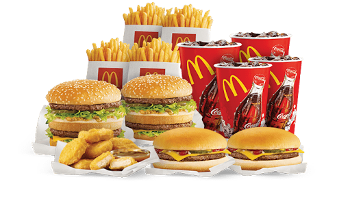 McDonalds Geelong West | cafe | 230-236 Autumn St, Geelong West VIC 3218, Australia | 0352225211 OR +61 3 5222 5211